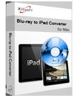 Xilisoft Blu-ray to iPad Converter for Mac