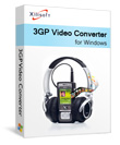 Xilisoft 3GP Video Converter
