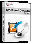 Xilisoft DVD to AVI Converter for Mac