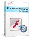 Xilisoft FLV SWF Converter