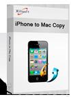 Xilisoft iPhone to Mac Copy