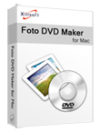 Xilisoft Foto DVD Maker for Mac