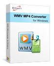 Xilisoft WMV MP4 Converter