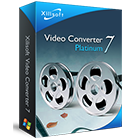 Xilisoft Video Converter Platinum