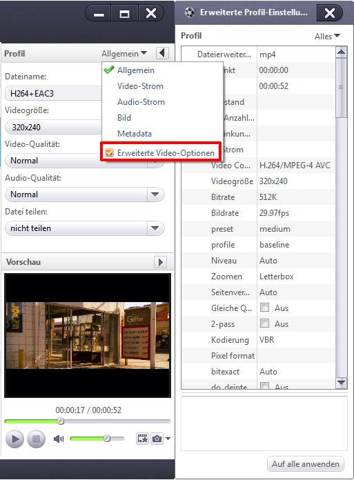 Xilisoft Video Converter FAQ, grundlegende und erweiterte ...
