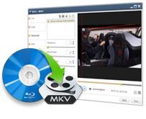 Blu-ray auf mkv umwandeln