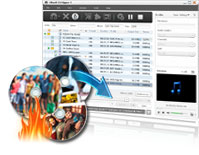 cd Converter, audio cd