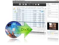 DVD to DivX