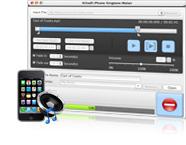 Klingelton iPhone auf mac erstellen