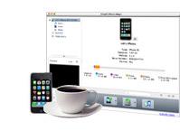 iPhone Magic for Mac, iPhone management auf Mac