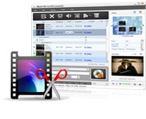 MP4 to DVD conversion