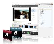 Video editor, Filme Bearbeitung