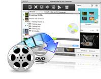 Video in DVD auf Mac brennen