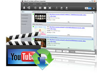 youtube grabber- youtube in ipod/iphone mp4